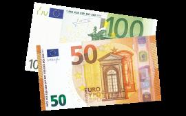 Leser werben und 150 € sichern
