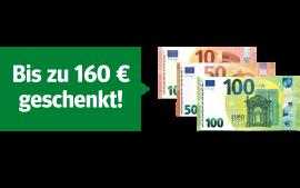 Jetzt Leser werben und bis zu 160 € Prämie sichern.