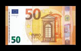 50 Euro auf Ihr Konto